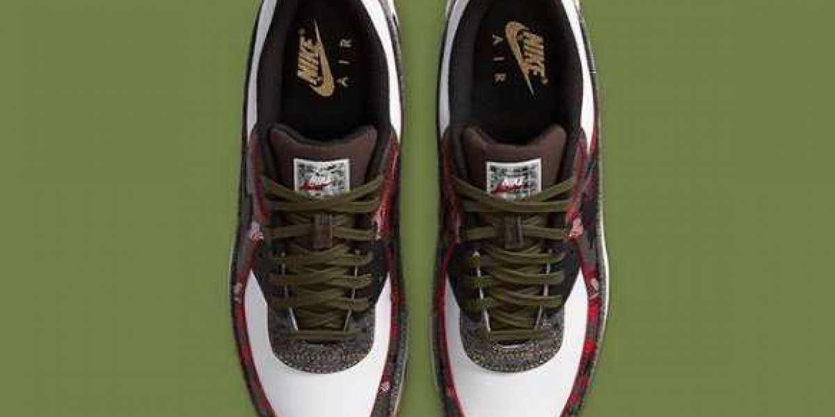 Special Offer Nike Air Max 90 Remix Pack Camo DB1967-100