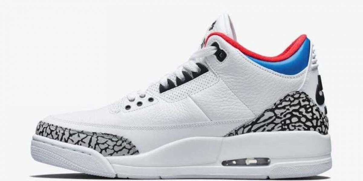 Where to Buy the 2020 Cheap Air Jordan 3 Seoul ?